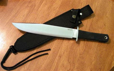 cold steel trailmaster san mai cold steel san mai trailmaster knives and swords