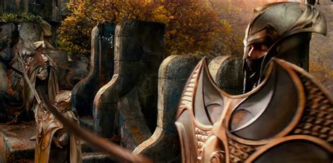 The Hobbit Still On Track For 2009 by The Hobbit Ben Mauro Design