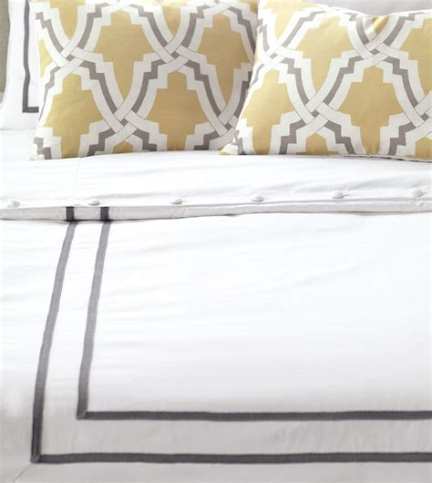 luxury bedding niche luxury bedding by eastern accents autry white