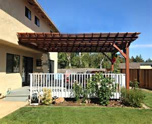 Tucson Kitchen Cabinets attached pergola building plans diy backyard