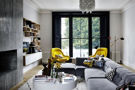 suzy hoodless house garden  leading interior designers
