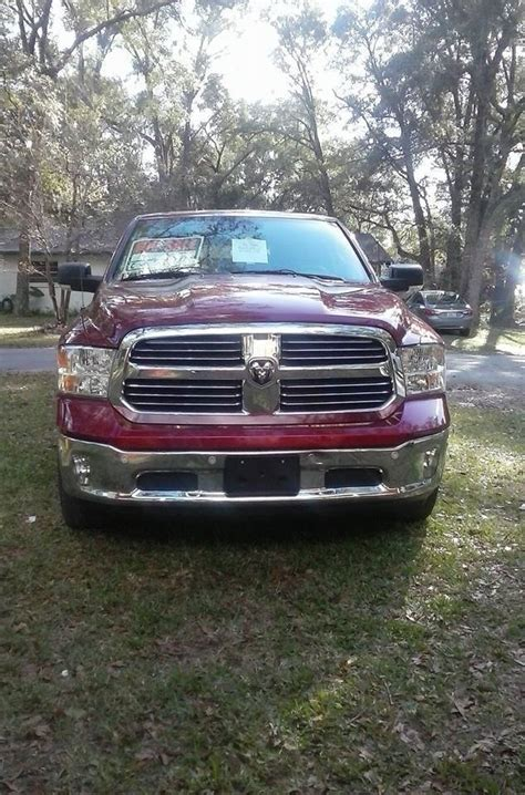 2014 Dodge Ram 1500 Crew Cab Big Horn for sale