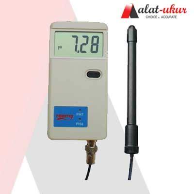Alat Ukur Ph Larutan pengukur ph meter ph 012x
