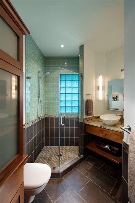 bungalow bathrooms craftsman bungalow bathrooms decosee com