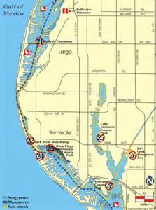 pinellas county florida planning blueways paddling