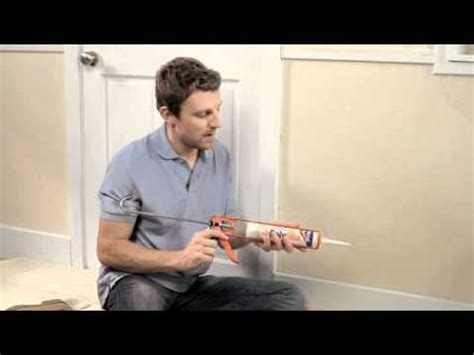 7 In 1 Kitchen Mate how to fill a gap between the wall and your coving or skirting