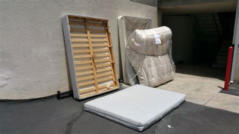 Mattress Removal Cost by Mattress Removal San Diego Mattress Disposal Fred S