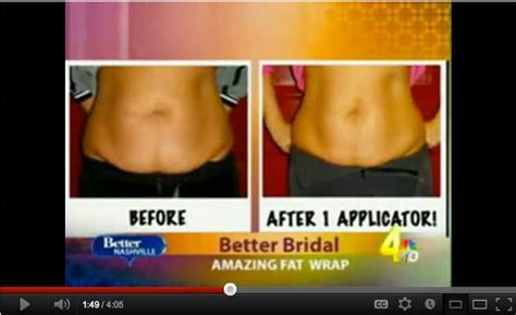 Detox Wrap Do They Really Work by That Wrap Does It Really Work