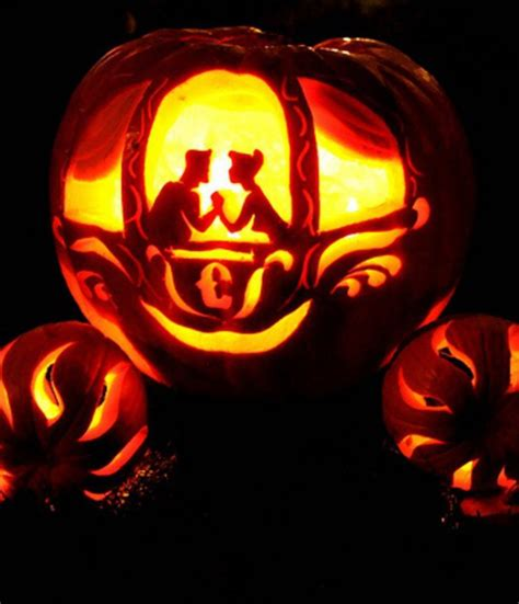 pumpkin pattern ideas for halloween disney pumpkin carving ideas holiday halloween
