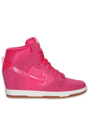 Kaos Nike 6 0 Top Product Nggifa nike dunk sky hi in pink lyst