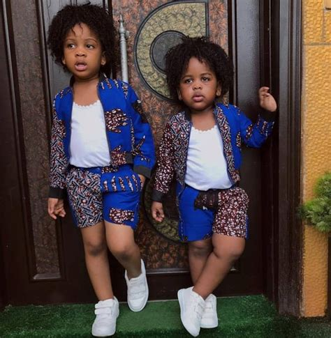 Gamis Lace C 02 Sn Elzatta pretty ankara styles for baby boys and fashenista