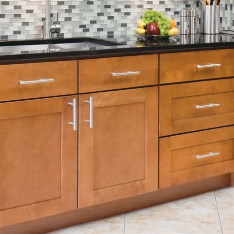 stylish knob styles   enhance  kitchen cabinets ideas  homes