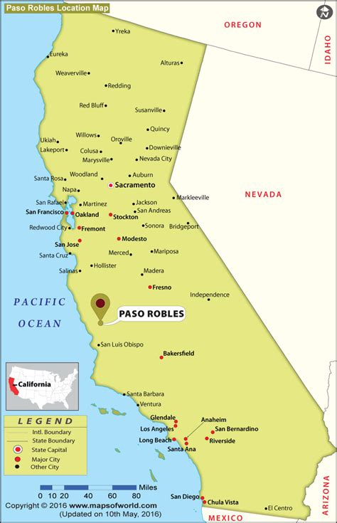 where is el paso located in california usa where is el paso located in california usa