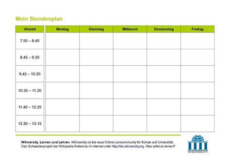 Vorlage Word Stundenplan Pin Stundenplan Schule Vorlage Drucken Kostenlos Bei On