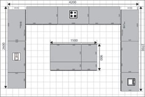 What Kitchen Designs/layouts Are There? Diy Kitchens
