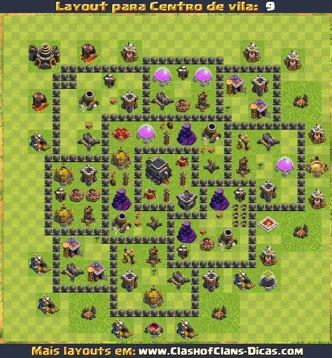 layout hybrido cv 8 layouts para cv9 em clash of clans atualizados clash