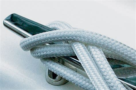 boat cover knots how to tie the basic knots motor boat yachting