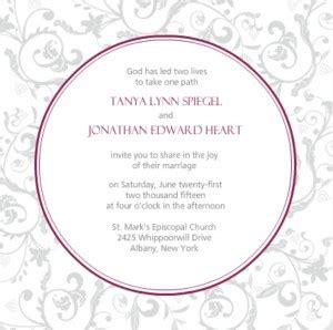Sweet Sixteen Backyard Party Ideas Wedding Invitation Wording Ideas From Purpletrail Couple