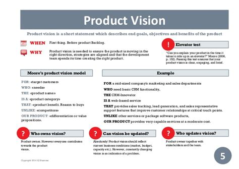landers visions a full service production promotion practical guide to scrum
