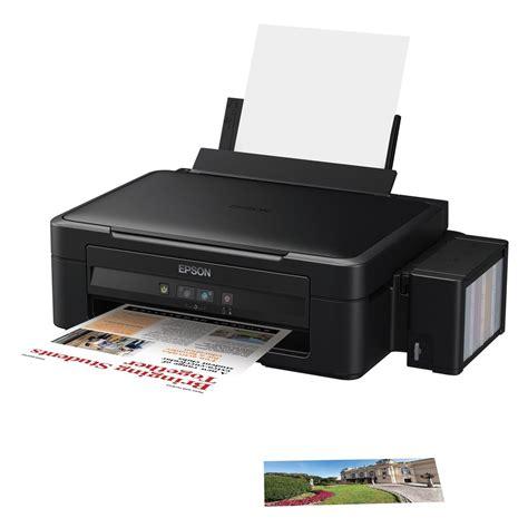 Printer Canon L210 epson all in one color inkjet printer 10343904316 ebay