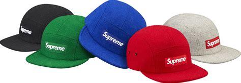 supreme cap supreme hats