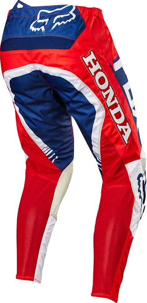 fox honda motocross gear 2017 fox racing 180 honda pants mx motocross off road