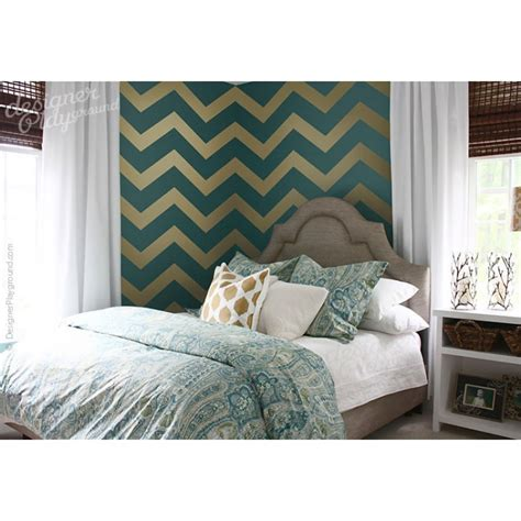 chevron pattern wall decal affordable chevron pattern wall decal