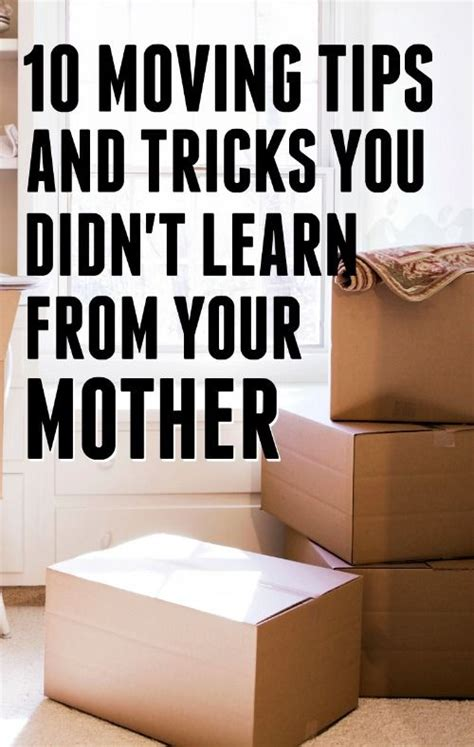moving tips and tricks from a professional organizer 1418 best home staging moving tips images on pinterest