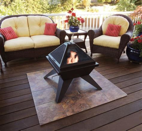 Are Chimineas Safe For Wood Deck are chimineas safe for wood deck house trend design