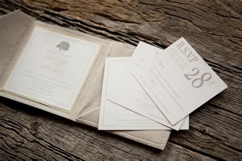 Linen Paper Wedding Invitations by Joanie Todd S Linen And Lace Wedding Invitations