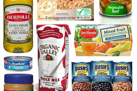 Best Foods To Donate To Food Pantry by This Is What Food Banks Actually Need