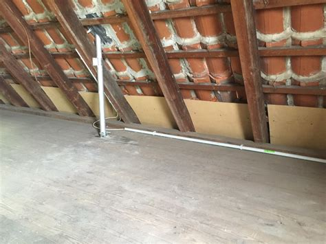 dachschräge isolieren innen dachschr 228 ge d 228 mmen innen modernes haus