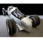 1936 Auto Union Type C – V16 In High Res 30 HQ Photos
