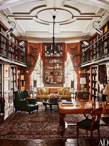 our most popular home library design and why we it
