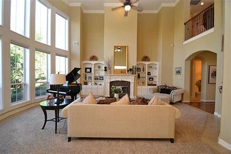 story livingroom  built ins  fireplace
