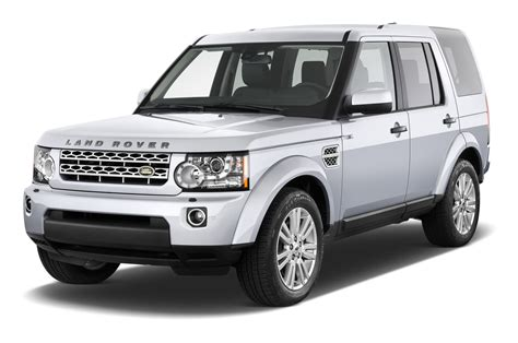 2014 land rover lr4 reviews and rating motor trend
