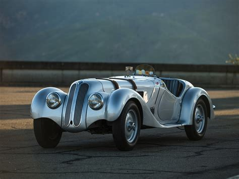 1939 bmw 328 to sell between 700k 900k