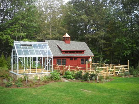 Lighting In Bathrooms Ideas a greenhouse barn and vegetable garden