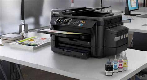 Printer A3 Baru spesifikasi epson l1455 printer all in one a3 terbaik