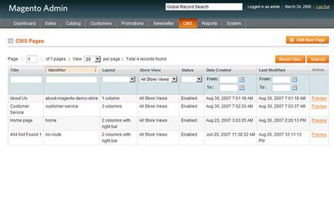 magento layout xml cms page magento programmer magento programming customer