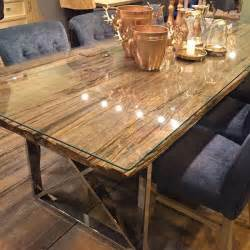 Kensington Dining Table Luxe Kensington Reclaimed Wood Dining Table