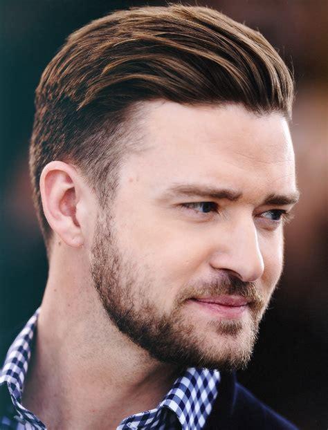 model rambut hairstyle trend model rambut pria slicked back fashion dan style