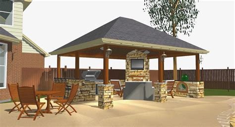 cheap patio cover ideas inspirational backyard covered