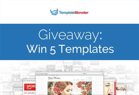Giveaway Win Premium Wordpress Themes From Meridianthemes Graphicsfuel Giveaway Instagram Template