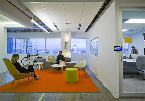 Facebook Office Design by Facebook Seattle Office Design Gallery The Best
