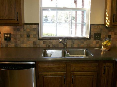 make the kitchen backsplash more beautiful inspirationseek