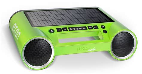 Solar Powered Monitors Not Ready For Daytime by Mega Review The Absolute Best Portable Bluetooth Speakers