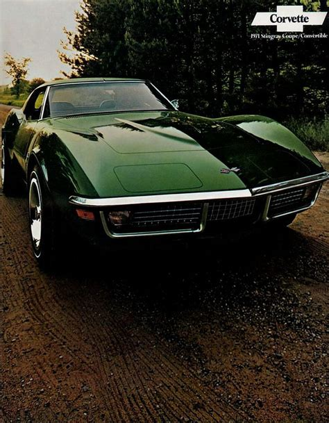 corvette stingray green 1224 best images about c 3 corvettes on pinterest