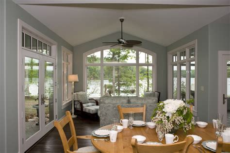 new cottage contemporary dining room other by shane d inman