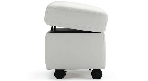 modern storage ottoman circle furniture modern ottoman stressless ottoman